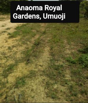 Land, Umuoji, Idemili, Anambra, Residential Land for Sale