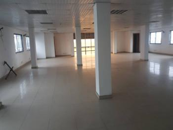 200sqm Beautiful Nice and  Serviced Office Space, Alagomeji Axis, Alagomeji, Yaba, Lagos, Office Space for Rent