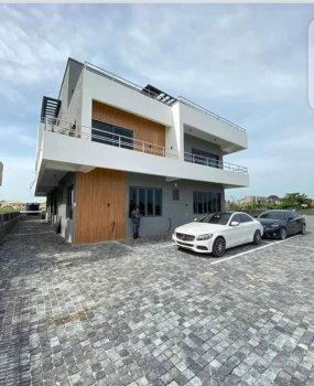 Brand New 2 Bedroom Well Finished, Lekki Orchid Hotel Area, Lekki Phase 1, Lekki, Lagos, House for Sale
