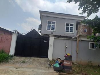 a Modern 4bedroom Duplex with a Bq, Magodo Ph1 Isheri, Gra, Magodo, Lagos, Detached Duplex for Rent