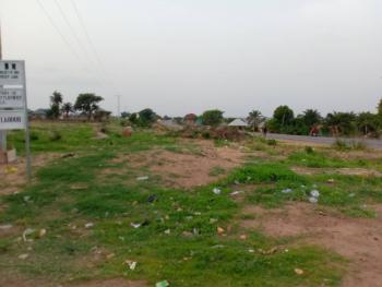 Land of 5,131.29sqm (title Document Is C of O), Yagba Area,  Along Makurdi Express Road, Makurdi, Benue, Mixed-use Land for Sale