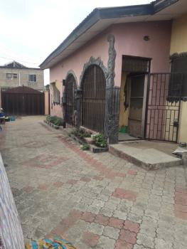 Nicely Finished 2 Units of 3 Bedroom Flat., Martins Bus Stop, By Alagbole, Akute, Ifo, Ogun, Block of Flats for Sale