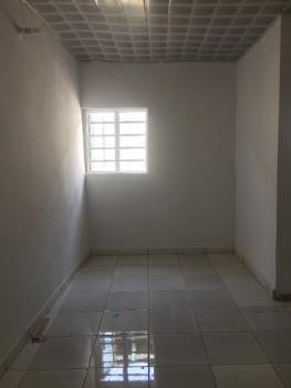 a Well Finished, Brand New, One Bedroom Self Contained, Thomas Estate, Ajah, Lagos, Self Contained (single Rooms) for Rent