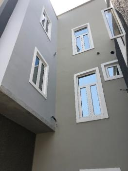 New 2 Bedrooms Apartment with 3 Toilets with Very Good Road, Jahi, Jahi, Abuja, Flat for Sale