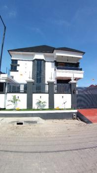 Brand New 4 Bedroom Duplex, Osapa London, Osapa, Lekki, Lagos, Detached Duplex for Rent