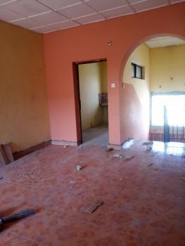 2 Bedroom Flat Upstairs, United Estate, Sangotedo, Ajah, Lagos, Flat for Rent