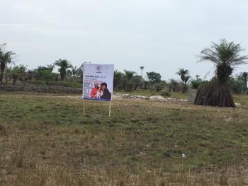 Very Dry Land, Royal County Estate 3, Close to Ise Palace, Folu Ise, Ibeju Lekki, Lagos, Mixed-use Land for Sale