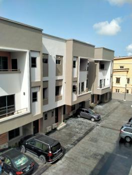 5bedroom with Bq Maisonette Terrace Duplex, Oniru, Victoria Island (vi), Lagos, Terraced Duplex for Sale