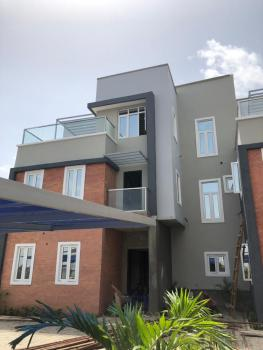 95% Completed & Luxury Finished 2bedrooms Serviced Apartment, By Gilmore Infrastructure Area Near Katampe Extension, Jahi, Abuja, Flat for Sale