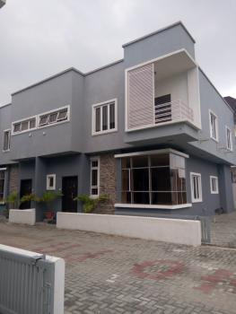 Luxury 5 Bedroom Detached Duplex in a Mini Estate, Idado, Lekki, Lagos, Detached Duplex for Rent