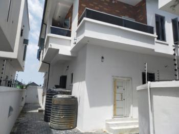 Buy a 4 Bedroom Semi Detached, Lekki Palm City Estate, Ajiwe, Ajah, Lagos, Semi-detached Duplex for Sale