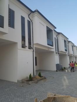 Spacious 4 Bedroom Flat, Eleganza at Orchid Road, Lafiaji, Lekki, Lagos, Flat for Sale