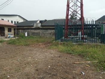Corner Pieces Full Plot Land with 4 Units Miniflat, Sangotedo, Ajah, Lagos, Detached Bungalow for Sale