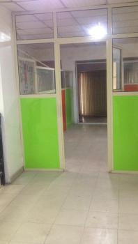 Commercial Office Or Storage Or Warehouse Or Factory Space, Herbert Macaulay Way, Alagomeji, Yaba, Lagos, Office Space for Rent
