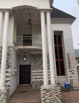 Tastefully Finished, Durable 5 Bedroom Detached Duplex with Pent House, Off Nta Apara Link Road., Port Harcourt, Rivers, Detached Duplex for Sale