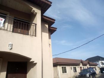 3 Bedroom Duplex, Ogombo, Ajah, Lagos, Detached Duplex for Rent