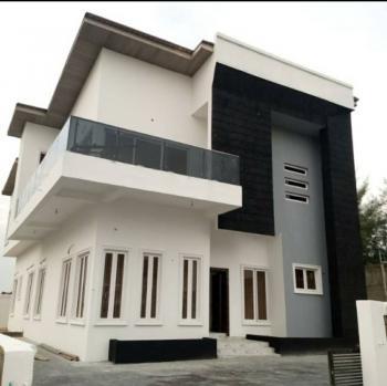 5 Bedroom Luxury Duplex with Cinema & Bq, Ikota, Lekki, Lagos, Detached Duplex for Sale
