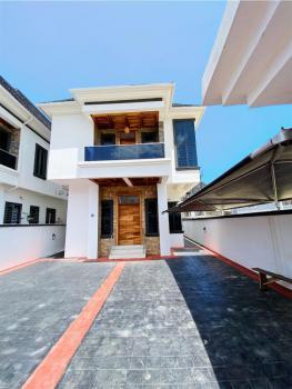 Lovely 5 Bedroom Detached Duplex with a Bq, Ikota Villa Estate, Ikota, Lekki, Lagos, Detached Duplex for Rent