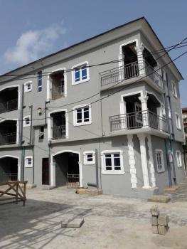 2 Bedroom Flat Newly Built, Grammar School Area, Off Awolowo Road, Ikorodu, Lagos, Flat for Rent