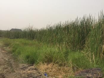 Land Measuring 10 Acres Facing The Express Road, Lukera Village Along Lekki/epe Expressway. Eleko, Lekki, Lagos, Residential Land for Sale
