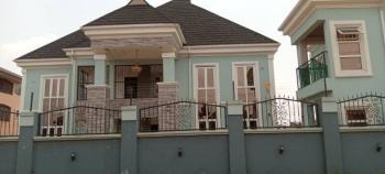 Standard Duplex, Etete, Benin, Oredo, Edo, Detached Duplex for Sale