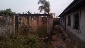 Super Solid 3bed Carcass, Developed Neighborhood, Very Cheap., Main Shapati Town Road, Imalete Alafia, Ibeju Lekki, Lagos, Detached Bungalow for Sale
