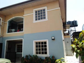 Very Nice and Spacious 3 Bedroom Flats with Fitted Kitchen Cabinets, Off Bode Thomas, Bode Thomas, Surulere, Lagos, House for Rent