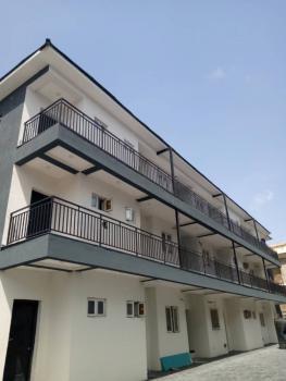 Block of 30 Flats, Off Freedom Way, Lekki Phase 1, Lekki, Lagos, Flat for Rent