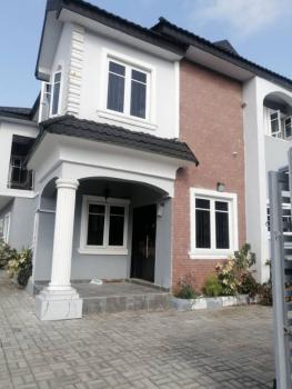 Shared Apartment, Diamond Estate Along Shop Rite, Sangotedo., Sangotedo, Ajah, Lagos, Self Contained (single Rooms) for Rent