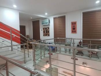 Luxury House with Pool, Mojisola Onikoyi Estate, Ikoyi, Lagos, Semi-detached Duplex for Sale