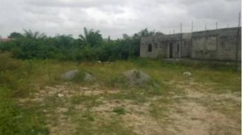 Prime Bare Land, Prince Bisiriyu Owokade, Imalete Alafia, Ibeju Lekki, Lagos, Land for Sale
