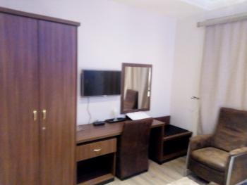 Luxury 1-room Apartment Self Contained, Maitama District, Abuja, House Short Let