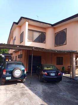 Fantastic 4 Bedroom Duplex, Festac, Amuwo Odofin, Lagos, Detached Duplex for Sale