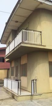 3 Bedroom Upstairs, Progressive Estate, Ojodu-berger, Ojodu, Lagos, Block of Flats for Sale