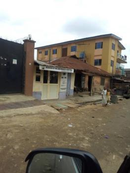 Half Plot of Land, Off Branco Street, Off Mafoluku Road, Oshodi, Lagos, Residential Land for Sale