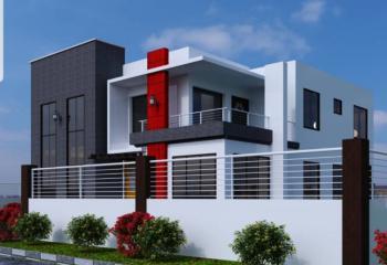 4 Bedroom Detached Duplex Plus Bq, Katampe Extension, Katampe, Abuja, Detached Duplex for Sale