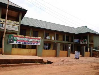 20 Units of Shops and Offices, Adebayo Alao Akala Road,kute Ibadan, Lagelu, Oyo, Shop for Sale