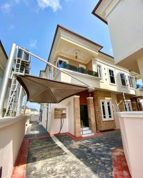 Exquisitely Built Property, Ikota, Lekki, Lagos, Semi-detached Duplex for Sale