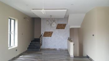 5 Bedrooms Terraced Duplex, Off Babatunde Anjose Street, Lekki Phase 1, Lekki, Lagos, Terraced Duplex for Sale