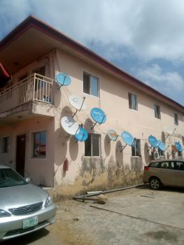 Clean and Comfortable Room and Parlour Close to Gate., Ado, Ajah, Lagos, Mini Flat for Rent