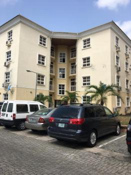 Luxuriously Finished 3 Bedroom Apartment with Bq, Bourdillon Court, Chevron, Lekki, Lagos, Flat for Rent