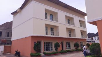 4 Bedroom Terraced Duplex with a Maids Room, Chevy View Estate, Lekki, Lekki, Lagos, Terraced Duplex for Rent