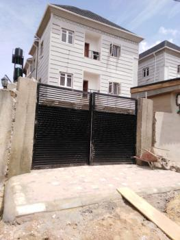 Newly Built and Tastefully Finished 2 Bedroom Flat, Ajao Estate, Isolo, Lagos, Flat for Rent