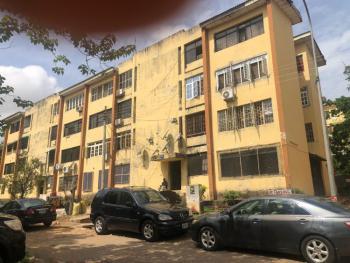 Nicely Finished 2 Bedroom Flat , Ground Floor, Gariki Area 1, Area 1, Garki, Abuja, Flat for Sale