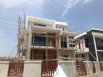 5 Bedroom Luxury Detached Duplex, Lafiaji, Lekki, Lagos, Detached Duplex for Sale