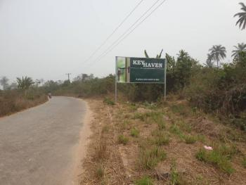 Land at Key Haven Estate, Epe, Lagos, Mixed-use Land for Sale
