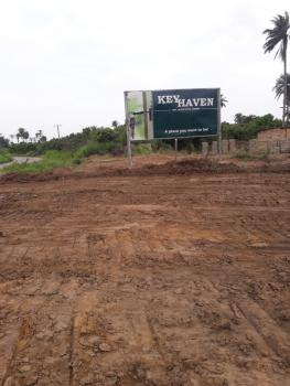 Land in a Beautiful Estate, After St Augustine University Ilara, Epe, Lagos, Mixed-use Land for Sale