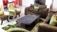 Beautifully Furnished 3 Bedroom Luxury Serviced Flat With Boys Quarters, Old Ikoyi, Ikoyi, Lagos, 3 bedroom, 4 toilets, 4 baths Flat / Apartment for Rent