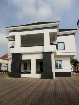 Exclusively Built & Well Finished 5 Bedrooms Duplex + Bq & Guest Wing, Off Aminu Kano Crescent, Wuse 2, Abuja, Detached Duplex for Sale