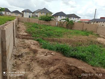 Plots of Land, Refiners Estate Behind British Adorable College, Emene, Enugu, Enugu, Residential Land for Sale